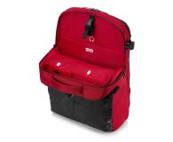 HP Omen Gaming Backpack RED - 471106 - zdjęcie 2