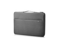 """HP Carry Sleeve 15,6"""" (szary) - 471107 - zdjęcie 1"""