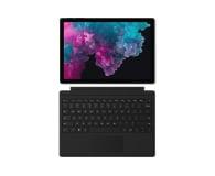 Microsoft Surface Pro 6 i7/8GB/256SSD/Win10H - 470650 - zdjęcie 5