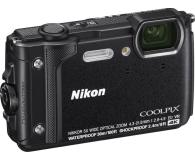 Nikon Coolpix W300 czarny  - 466025 - zdjęcie 3