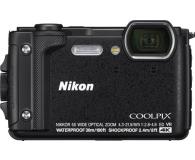 Nikon Coolpix W300 czarny  - 466025 - zdjęcie 2