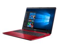 Acer Aspire 5 i3-8145U/4GB/480/Win10 IPS Czerwony - 500145 - zdjęcie 9