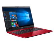 Acer Aspire 5 i3-8145U/4GB/480/Win10 IPS Czerwony - 500145 - zdjęcie 3