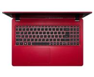 Acer Aspire 5 i3-8145U/4GB/480/Win10 IPS Czerwony - 500145 - zdjęcie 4