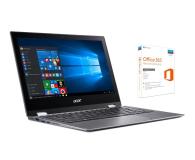 Acer Spin 1 N4200/4GB/64/Win10 IPS FHD +Rysik - 441916 - zdjęcie 1