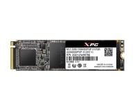 ADATA 512 M.2 PCIe NVMe XPG SX6000 Pro - 461045 - zdjęcie 1