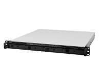 Synology RS1619xs+ RACK(4xHDD,4x2.2-2.7GHz,8GB,2xUSB,4xLAN) - 471167 - zdjęcie 2