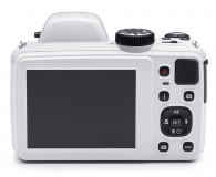 Kodak AZ422 biały  - 463166 - zdjęcie 4