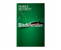 Bitdefender Mobile Security Android 1st. (12m.) ESD - 549781 - zdjęcie 1