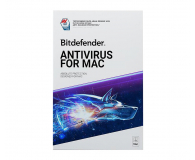 Bitdefender Antivirus for Mac 1st. (24m.) ESD - 414900 - zdjęcie 1