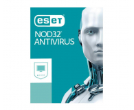 Eset NOD32 Antivirus 1st. (24m.) ESD - 537097 - zdjęcie 1
