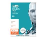 Eset  Security Pack 1PC + 1smartfon (24m.) ESD - 410819 - zdjęcie 1