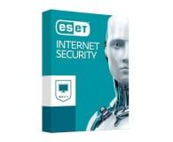 Eset Internet Security 1st. (12m.) - 410829 - zdjęcie 1
