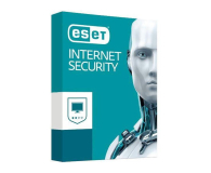 Eset Internet Security 1st. (36m.)