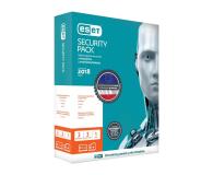 Eset Security Pack 3PC + 3smartfony (24m.) kontynuacja - 200654 - zdjęcie 1