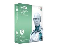Eset Security Pack 3PC + 3smartfony (36m.) - 200655 - zdjęcie 1
