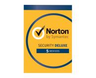Symantec Norton Security Deluxe 5st. (12m.) ESD - 536434 - zdjęcie 1