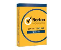 Symantec Norton Security Deluxe 5st. (12m.) - 266531 - zdjęcie 1