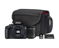 Canon EOS 4000D 18-55 DC III VUK - 472213 - zdjęcie 1