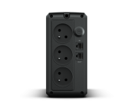 CyberPower UPS UT850EG-FR (850VA/425W, 3xFR, AVR) - 472229 - zdjęcie 3