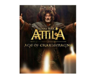 PC Total War:Attila-Age of Charlemagne Campaign Pack  - 472584 - zdjęcie 1