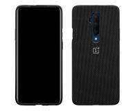 OnePlus Nylon Bumper Case do OnePlus 7T Pro czarny - 521227 - zdjęcie 1