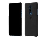 OnePlus Sandstone Protective Case do OnePlus 7T Pro czarny - 521225 - zdjęcie 2