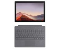 Microsoft Surface Pro 7 i3/4GB/128 Platynowy - 521003 - zdjęcie 4