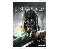 Arkane Studios Dishonored ESD Steam - 464812 - zdjęcie 1