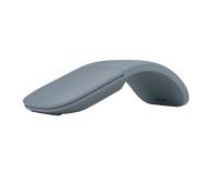 Microsoft Surface Arc Mouse (Lodowy błękit) - 520900 - zdjęcie 2