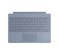 Microsoft Type Cover do Surface Pro (Ice Blue) - 520912 - zdjęcie 1