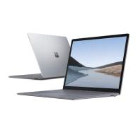 Microsoft Surface Laptop 3 i5/8GB/128 Platynowy - 521016 - zdjęcie 1