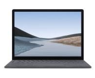 Microsoft Surface Laptop 3 i5/8GB/128 Platynowy - 521016 - zdjęcie 2