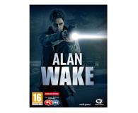 PC Alan Wake (Collector's Edition) ESD Steam - 520272 - zdjęcie 1