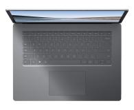 Microsoft Surface Laptop 3 Ryzen 5/8GB/128 Platynowy - 521423 - zdjęcie 3