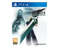 PlayStation Final Fantasy VII Remake - 505304 - zdjęcie 1