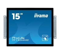 iiyama TF1534MC-B6X dotykowy open frame - 517616 - zdjęcie 1