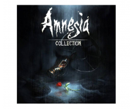 Frictional Games Amnesia Collection ESD Steam - 521142 - zdjęcie 1