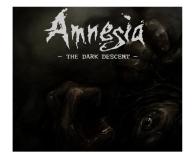 PC Amnesia: The Dark Descent ESD Steam - 521144 - zdjęcie 1