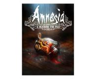 PC Amnesia: A Machine for Pigs ESD Steam - 521143 - zdjęcie 1