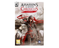 PC Assassin's Creed Chronicles: China ESD Uplay - 521203 - zdjęcie 1