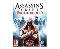Ubisoft Assassin's Creed: Brotherhood ESD Uplay - 521209 - zdjęcie 1