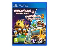 PlayStation Overcooked! + Overcooked! 2 - 521771 - zdjęcie 1