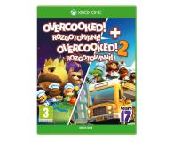 Xbox Overcooked! + Overcooked! 2 - 521774 - zdjęcie 1