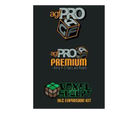 PC Axis Game Factory's AGFPRO+Voxel Sculpt+PREMIUM - 521732 - zdjęcie 1