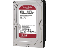 WD 1TB IntelliPower 64MB RED - 103163 - zdjęcie 2
