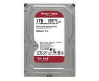 WD 1TB IntelliPower 64MB RED - 103163 - zdjęcie 1