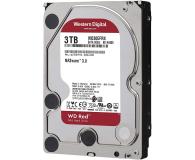 WD RED 3TB IntelliPower 64MB  - 103165 - zdjęcie 1