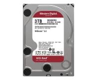 WD RED 3TB IntelliPower 64MB  - 103165 - zdjęcie 2