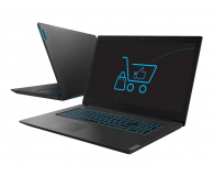 Lenovo IdeaPad L340-17 i5-9300H/8GB/256 GTX1050 - 521587 - zdjęcie 1